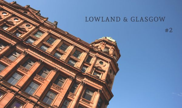 Road trip : Glasgow #2