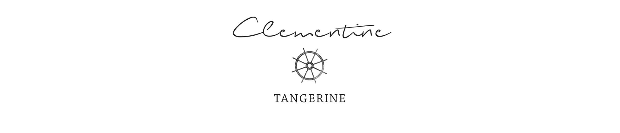 Travelling Tangerine