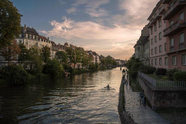 Strasbourg : où manger ?
