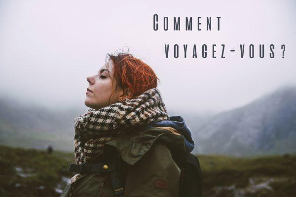 Voyage solo ou à plusieurs ?